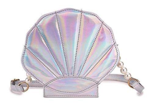 Mermaid Clutch Bag