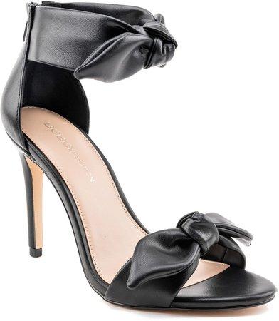 Jessa Ankle Strap Sandal