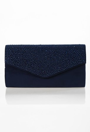 navy clutch - Google Search