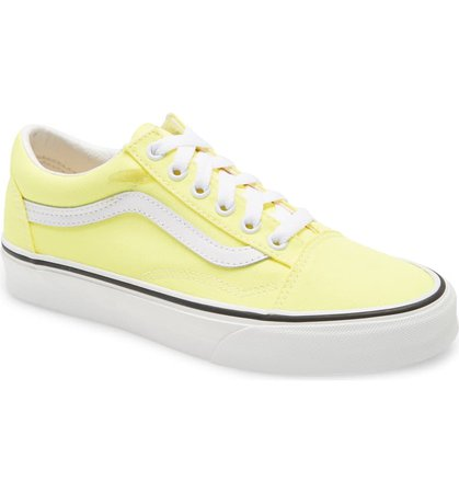 Vans Old Skool Low Top Sneaker (Women) | Nordstrom