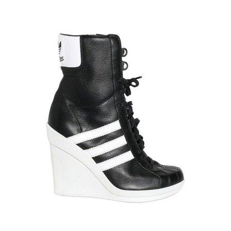 adidas heels