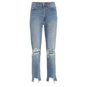 Highline High Rise Skinny Jeans