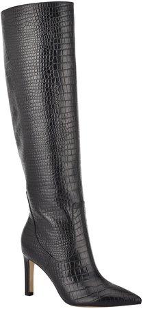 Maxim Knee High Boot
