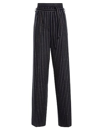 MAX MARA Casual Pants - Women MAX MARA Casual Pants online on YOOX United States - 13562177HD