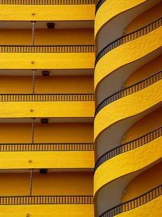 уникальные архитектурные решения