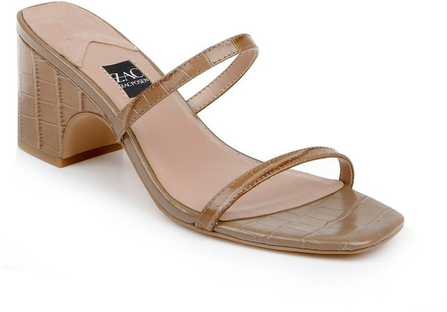 Saint Slide Sandal