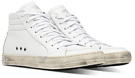 Women's Skate High-Top Sneakers