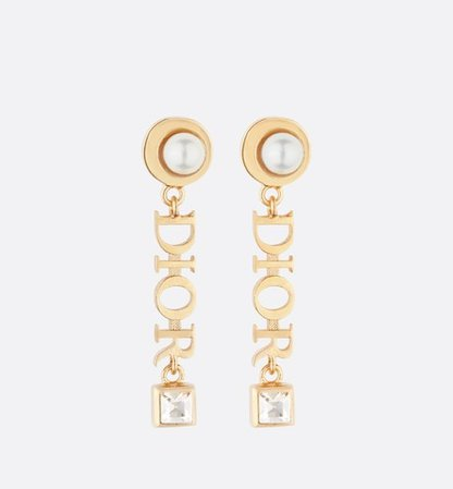 Earrings | DIOR