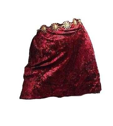 red skirt png