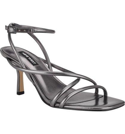 Nine West Nolan Strappy Sandal (Women) | Nordstrom