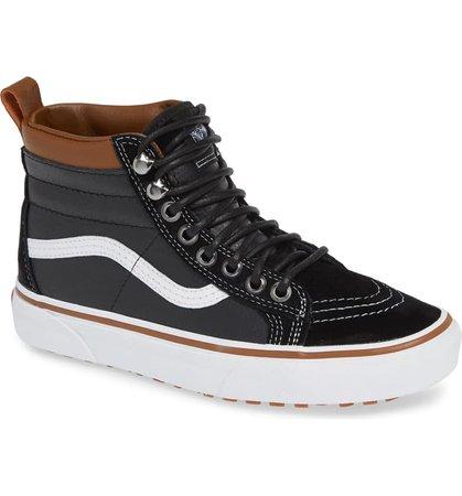 Vans Sk8-Hi MTE Sneaker (Women) | Nordstrom