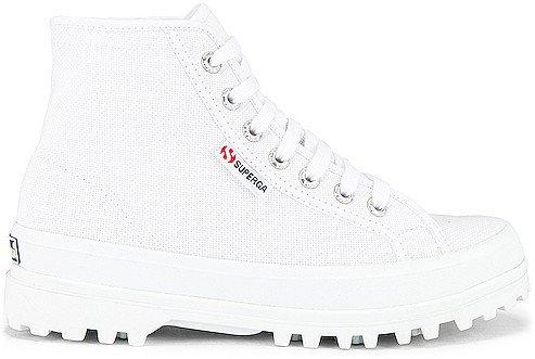 2341 Alpina Cotu Sneaker