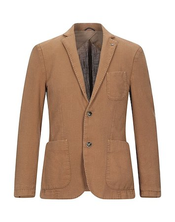 At.P.Co Blazer - Men At.P.Co Blazers online on YOOX United States - 49607987SQ