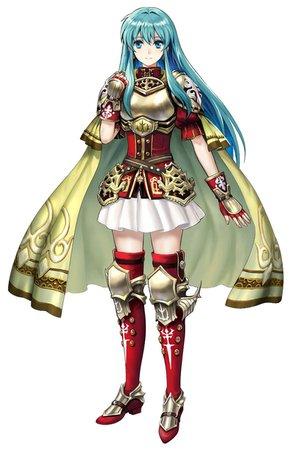 Fire Emblem: Eirika