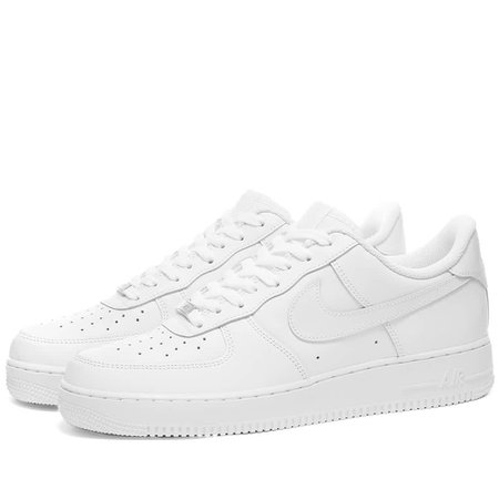 Nike Air Force 1 '07 White | END.
