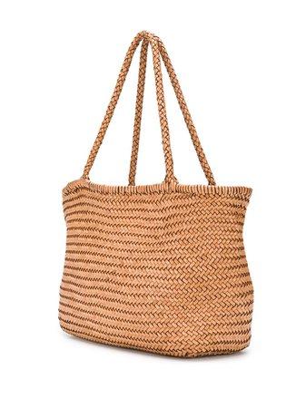 Officine Creative плетеная сумка-тоут Susan 01 - купить в интернет магазине в Москве | Цены, Фото.