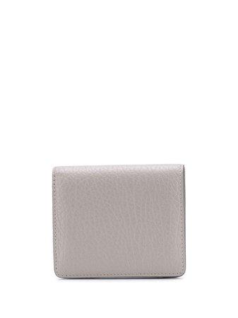 Maison Margiela Bi-Fold Wallet S56UI0140P0399   Farfetch