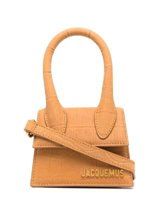 Jacquemus Le Chiquito Bag - Farfetch