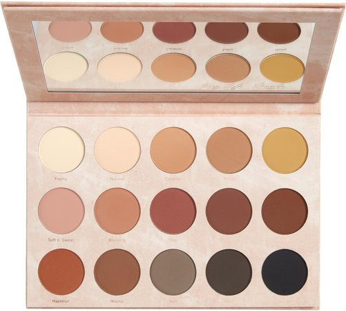 Dominique Transition Palette