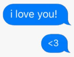 i love you text - Google Search