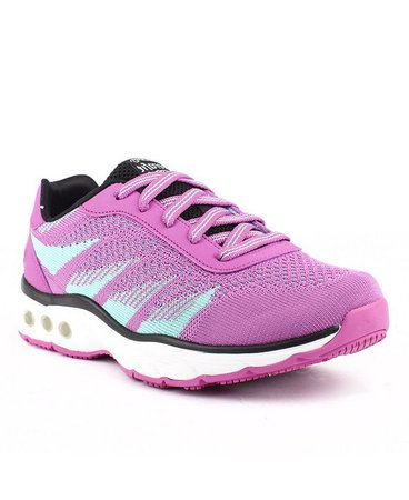 THERAFIT Women's Carly Athletic Sneakers & Reviews - Athletic Shoes & Sneakers - Shoes - Macy's