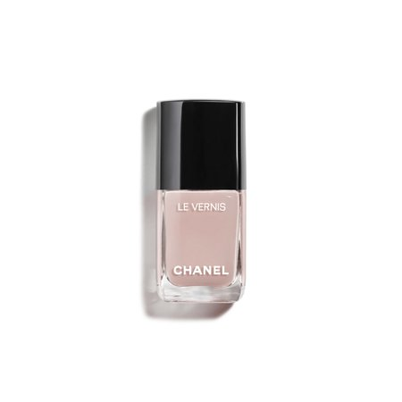 LE VERNIS Longwear Nail Colour 504 - ORGANDI | CHANEL