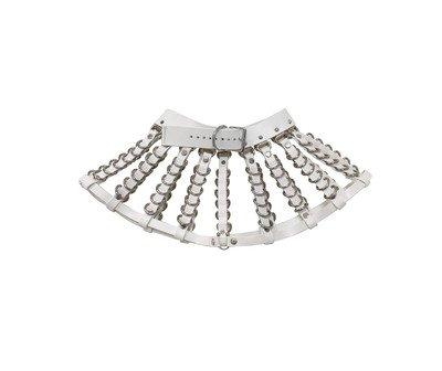 Jennette Skirt ( White ) · CREEPYYEHA · Online Store Powered by Storenvy