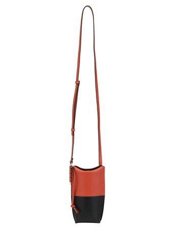 Loewe Gate Pocket Shoulder Bag