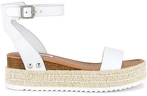Chaser Flatform Sandal