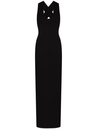 Solace London, Kaia Maxi Dress