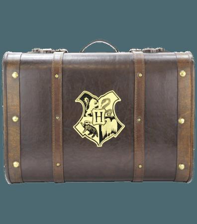 harry potter school trunk transparent