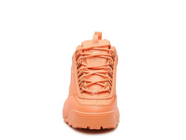 Fila Disruptor II Sneaker - Women's Women's Shoes | DSW