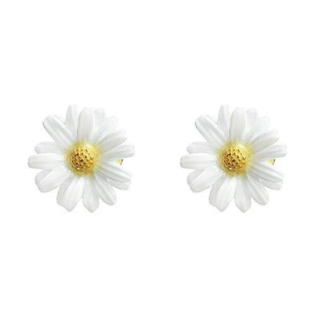 Daisy Earrings   GOOD AFTER NINE