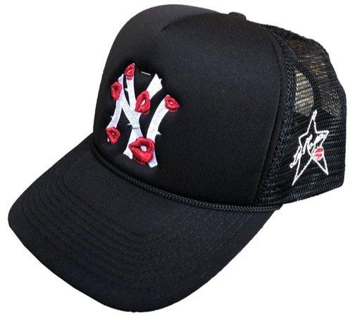 LaRopa Trucker hat