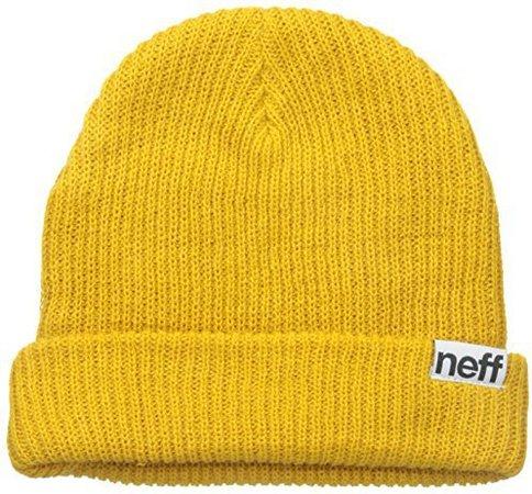 Neff Fold Beanie Hat, $7   Amazon.com   Lookastic.com