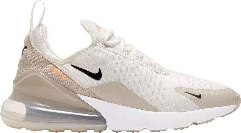 Nike Women's Air Max 270 Shoes   Free Curbside Pickup at DICK'S