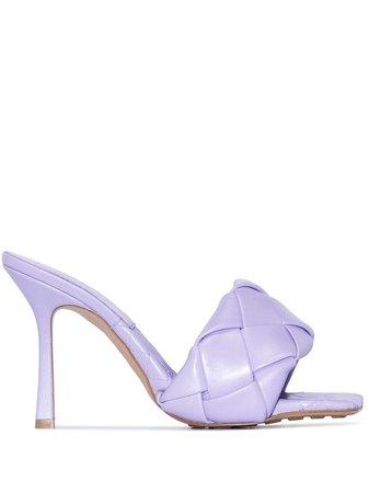 Bottega Veneta Lido 90mm sandals