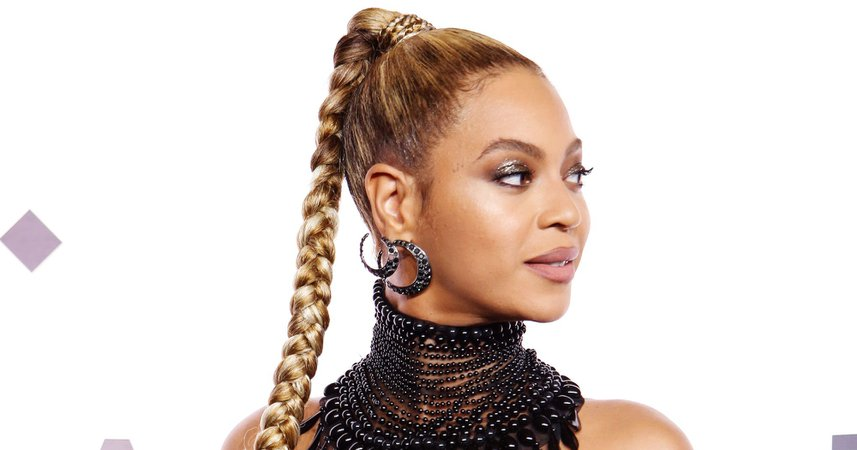 On Beyonce's Beauty - 10 Hair Styling Inspiration from The Queen B! | Kamdora