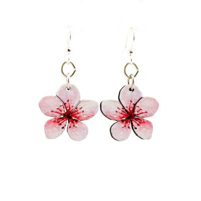 Cherry Blossoms made from Eco Friendly Wood