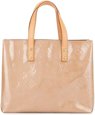Pre-Owned Reade PM tote