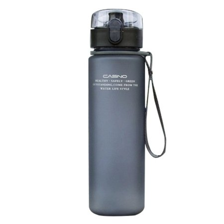560ml gourde en plastique sport water bottle gym bottle garrafa vasos de plastico con tapa y pajita bpa free gourde isotherme-in Water Bottles from Home & Garden on Aliexpress.com | Alibaba Group