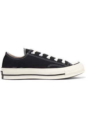Converse   Chuck Taylor All Star 70 canvas sneakers   NET-A-PORTER.COM