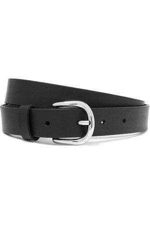 Isabel Marant | Zap leather belt | NET-A-PORTER.COM