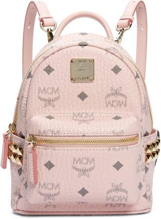 X-Mini Stark Side Stud Convertible Backpack