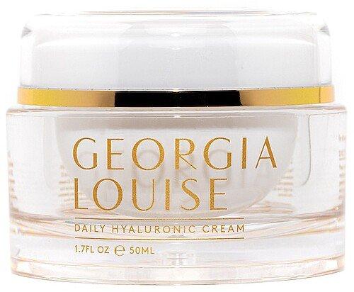 GEORGIA LOUISE Daily Hyaluronic Cream