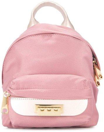 Eartha micro chain backpack