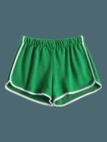 green dolphin shorts