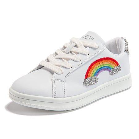 Weestep - Weestep Toddler Little Kid Girl Classic Street Sneaker - Walmart.com