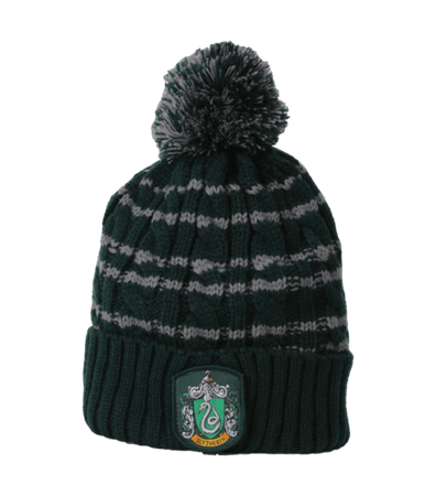 slytherin beanie - Google Search