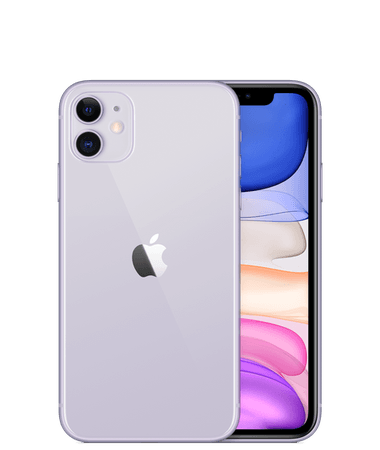 iPhone 11 256GB 퍼플 - Apple (KR)